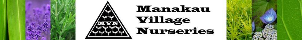 Manakau Village Nurseries - Plant Propagators